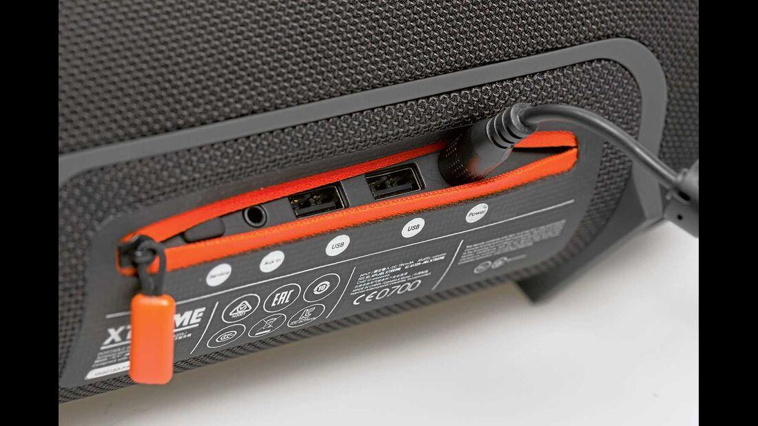 Bluetooth-Lausprecher JBL Xtreme