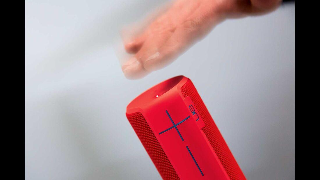 Bluetooth-Lausprecher Logitech UE Boom 2