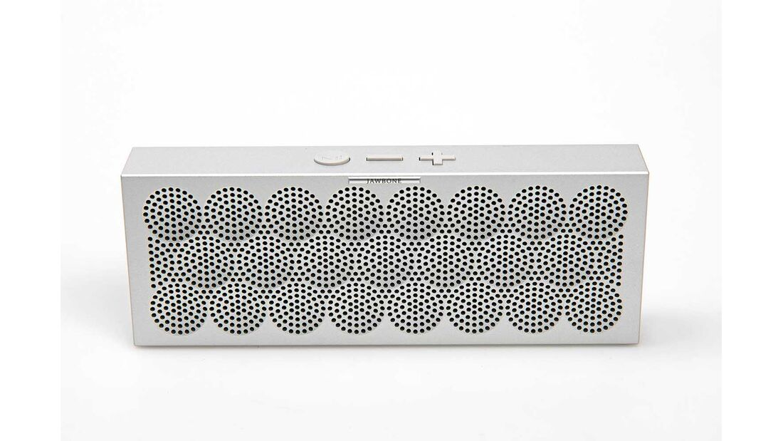 Bluetooth-Lausprecher Mini Jambox by Jawbone