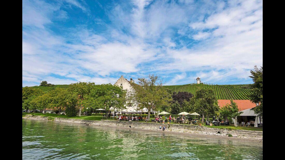 Bodensee Biergarten