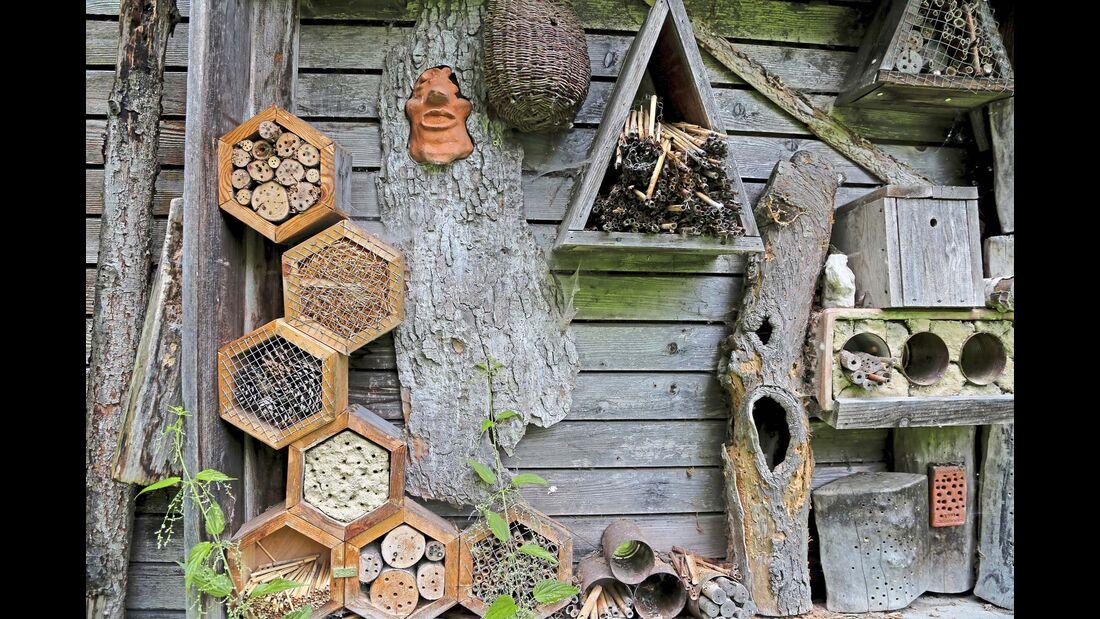 Bodensee Insektenhotel