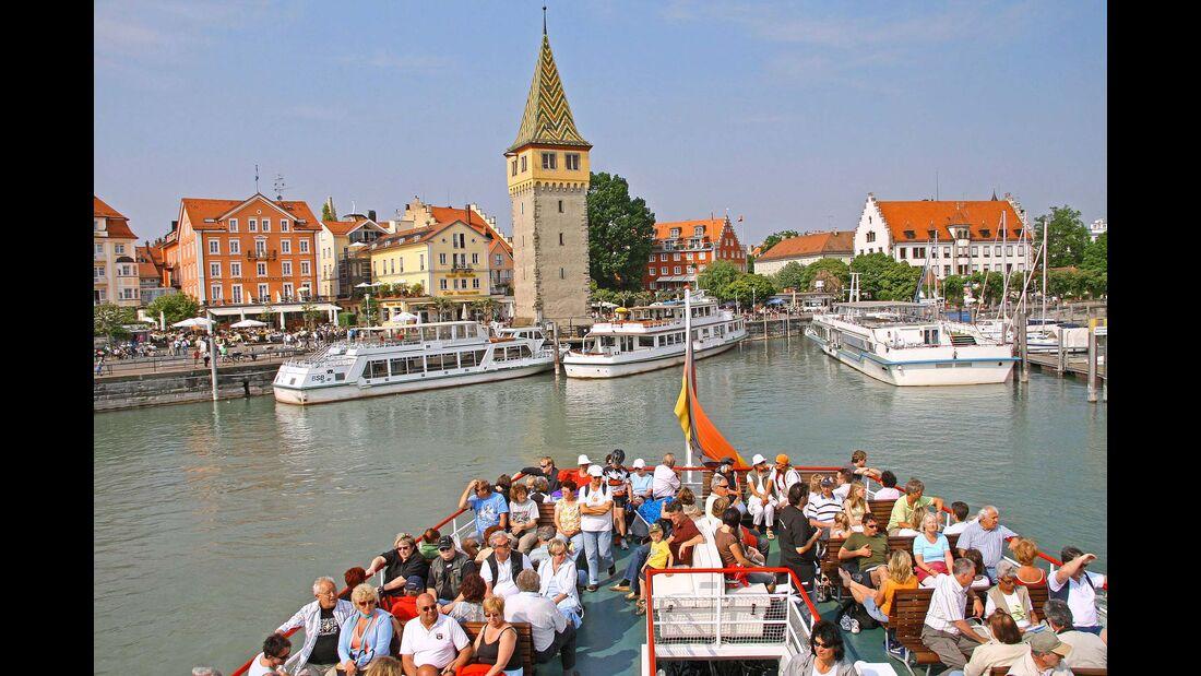 Bodensee Lindau