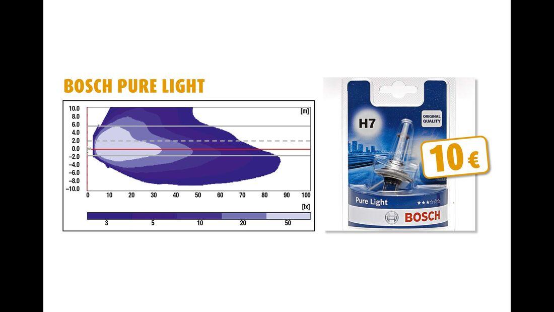 Bosch Pure Light