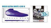 Bosch Ultra white 4200 K