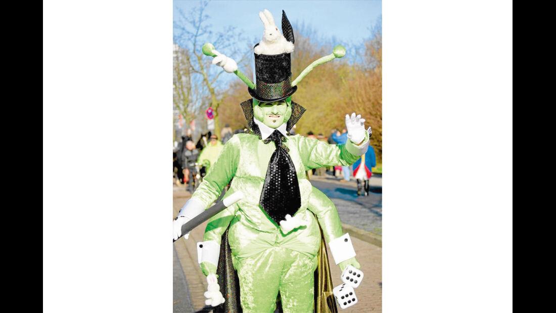 Braunschweig Karneval