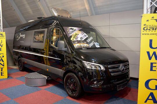 Bravia Campingbus Mercedes (2019)