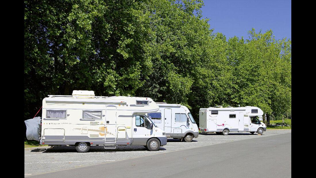 Brügge, Mobil-Tour