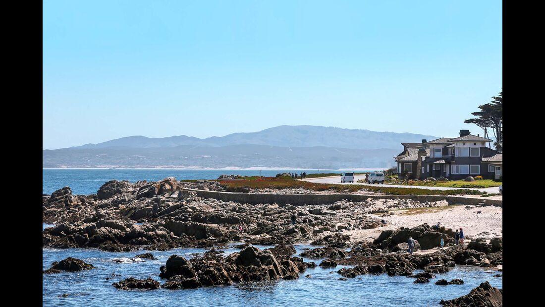 Bucht Monterey