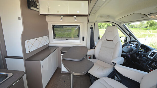 Bürstner City Car 603
