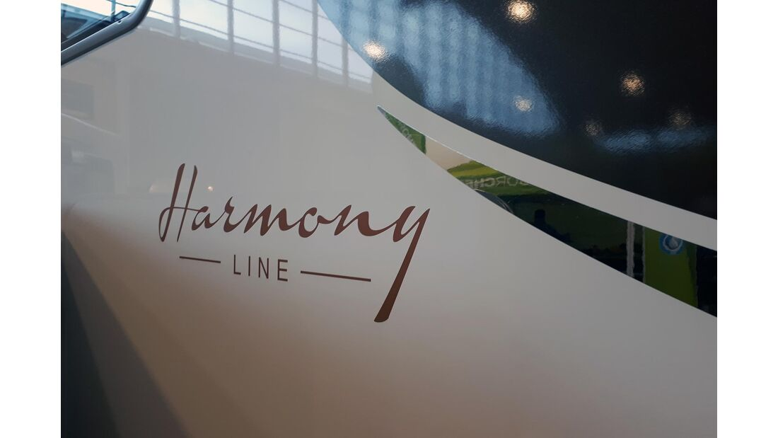 Bürstner Lyseo Time T Harmony Line (2019)