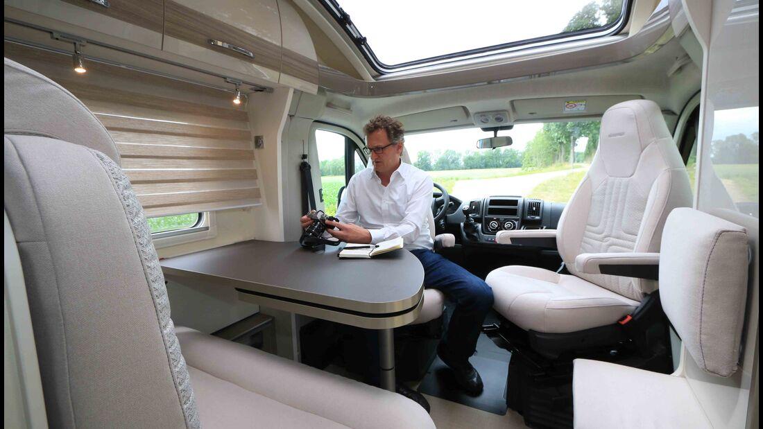 Bürstner Travel Van T 726 G (2021)