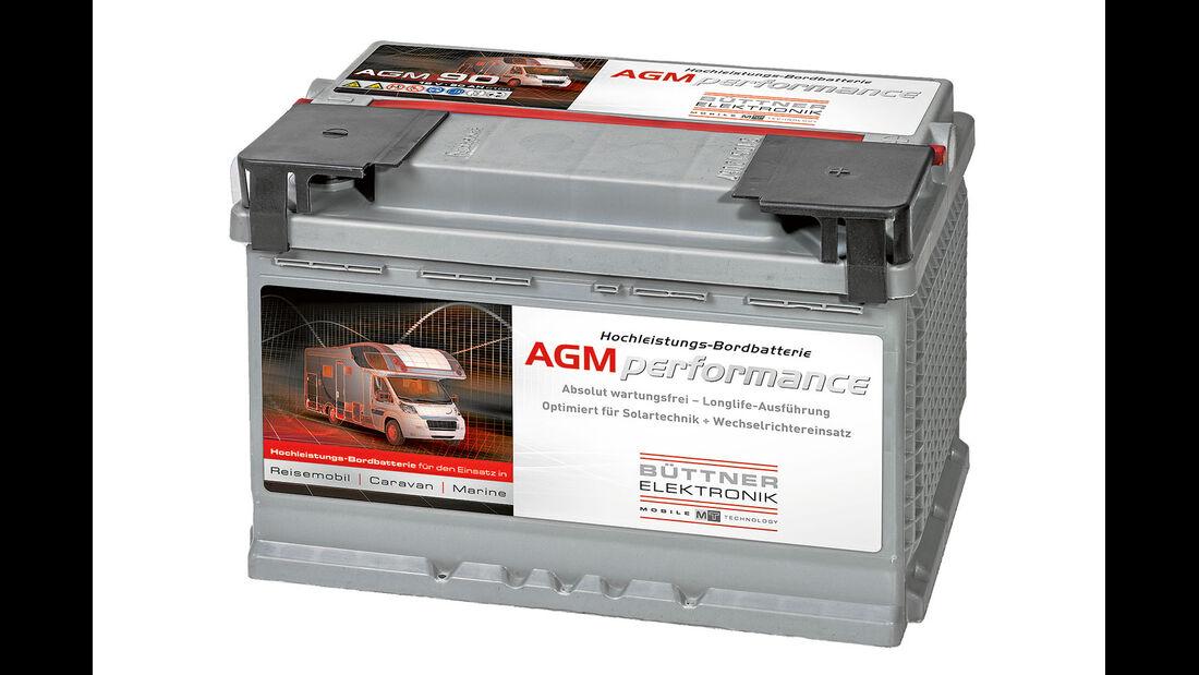Buettner MT AGM 90