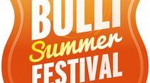Bulli Summer Festival Logo