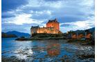 Burg in Schottland