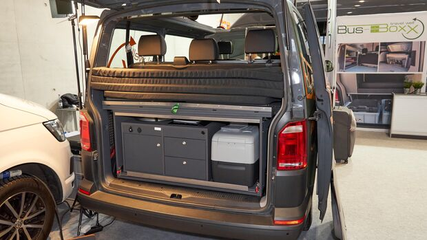 Bus-Boxx VW T10