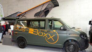 Bus-Boxx VW T6