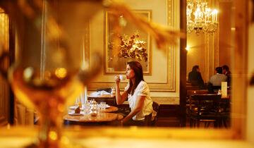 Café Demel in Wien