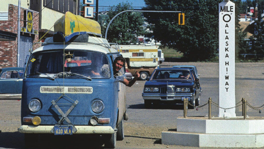 Camp Challenge Weltreise Reisemobile Wohnmobile promobil