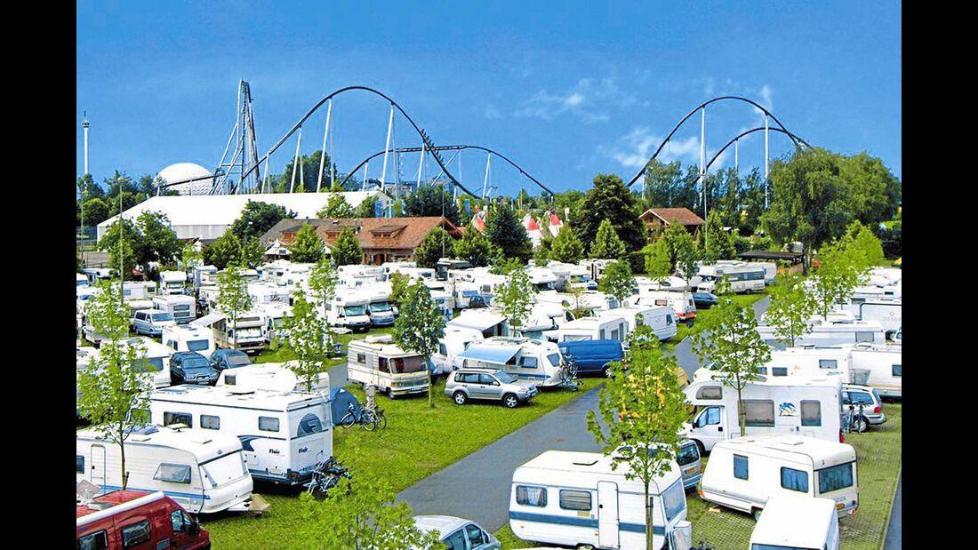 Camp Resort am Europa-Park