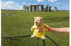 CampBär bei Stonehenge