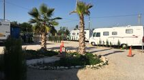 Camper Area 8