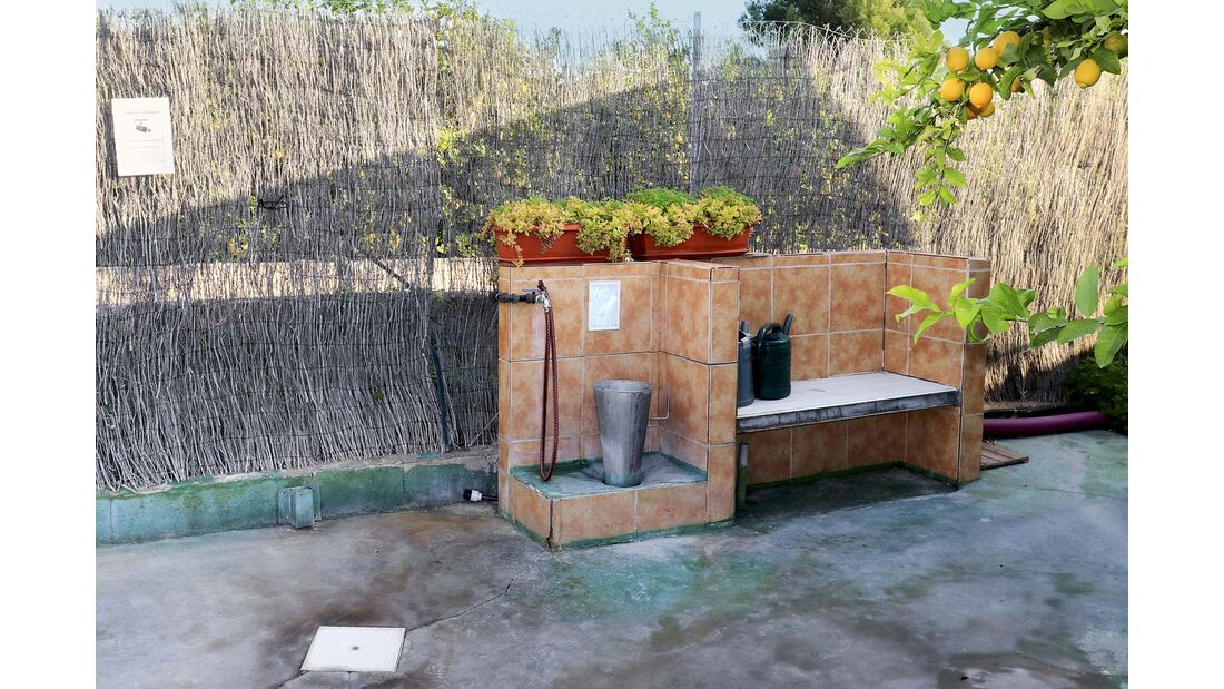 Camper Park Huerta de Murcia