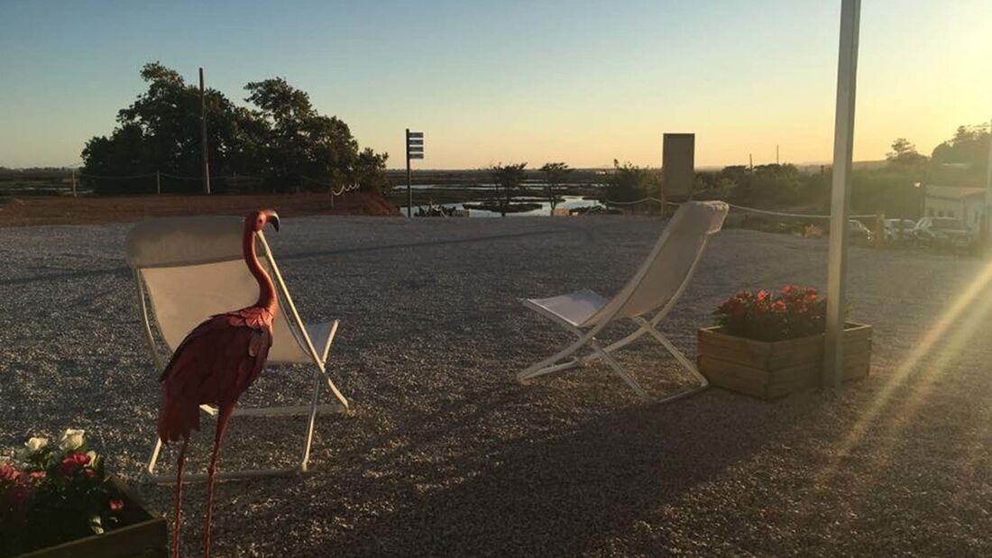 Camper Park Playas des Luz