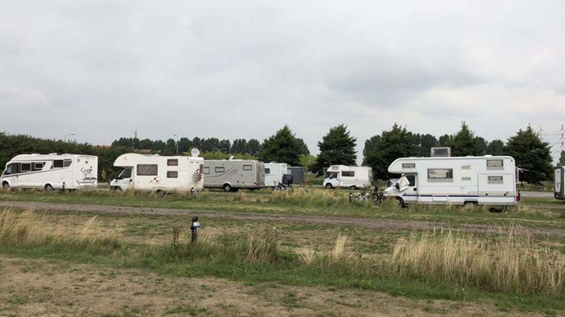 Camperpark N206