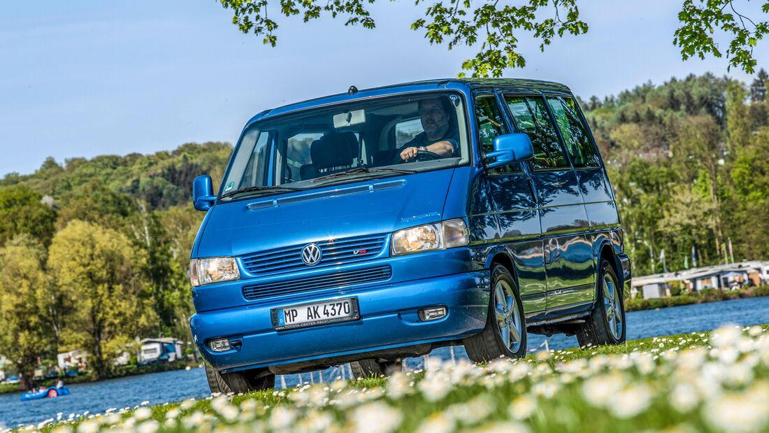 Campervan VW T4