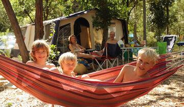 Camping Bagheera