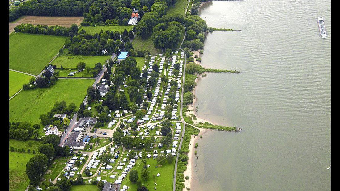 Camping Berger