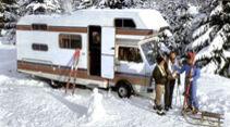 Camping-Erinnerungen