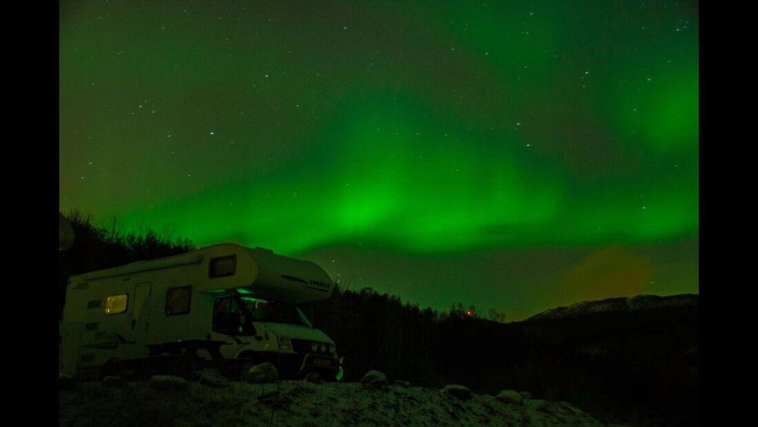 Camping Evenes