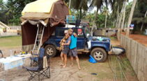 Camping-Filme