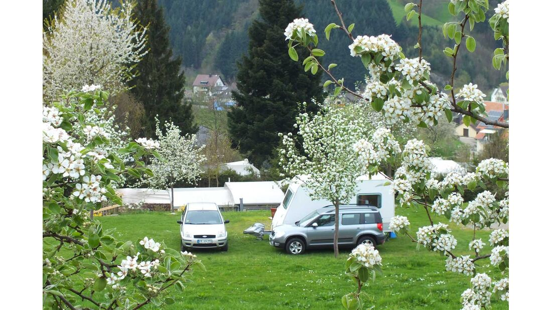Camping Kirnermarteshof