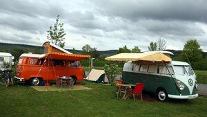 Camping-Oldie Club, Silberjubiläum