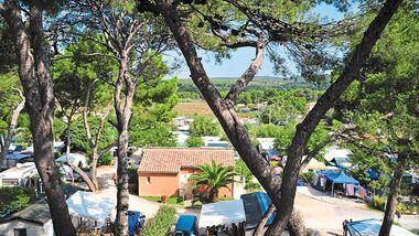 Camping Pascalounet CC
