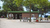 Camping- und Wohnmobilpark in Sommersdorf