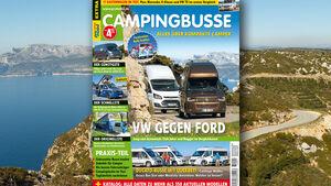 Campingbus Extra 2014