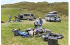 Campingbus-Extra