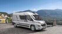 Campingbusse mit Bad Leserwahl 2020