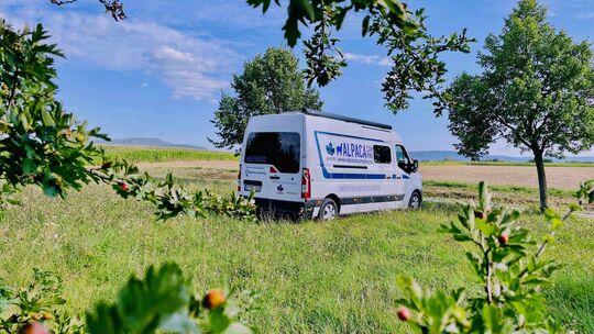 Campinggemeinde Oberschwarzach