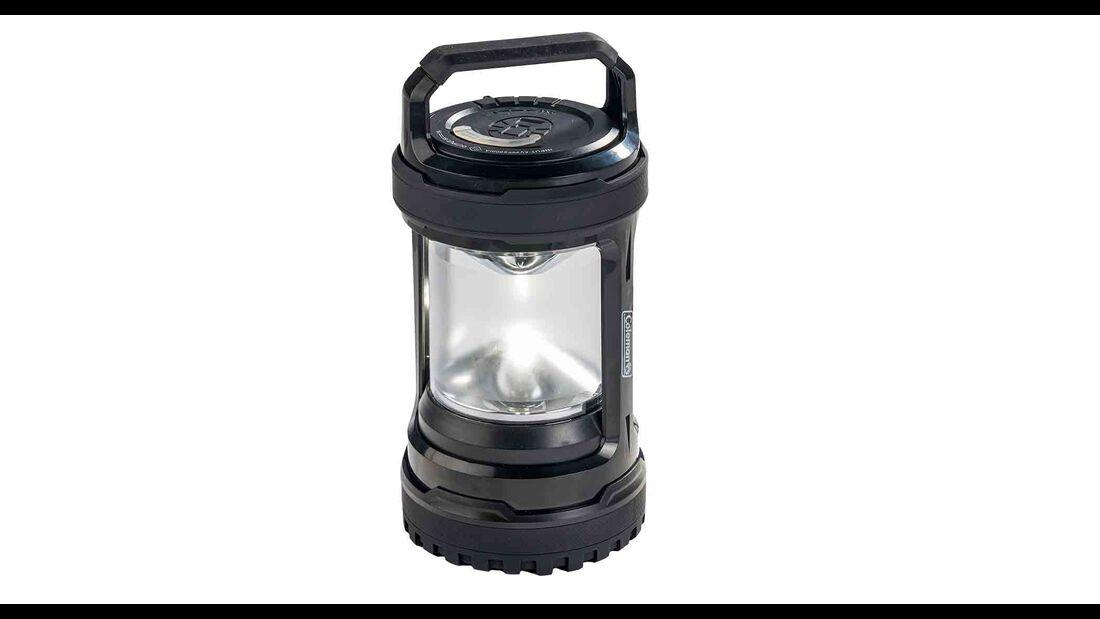 Campinglampen im Test