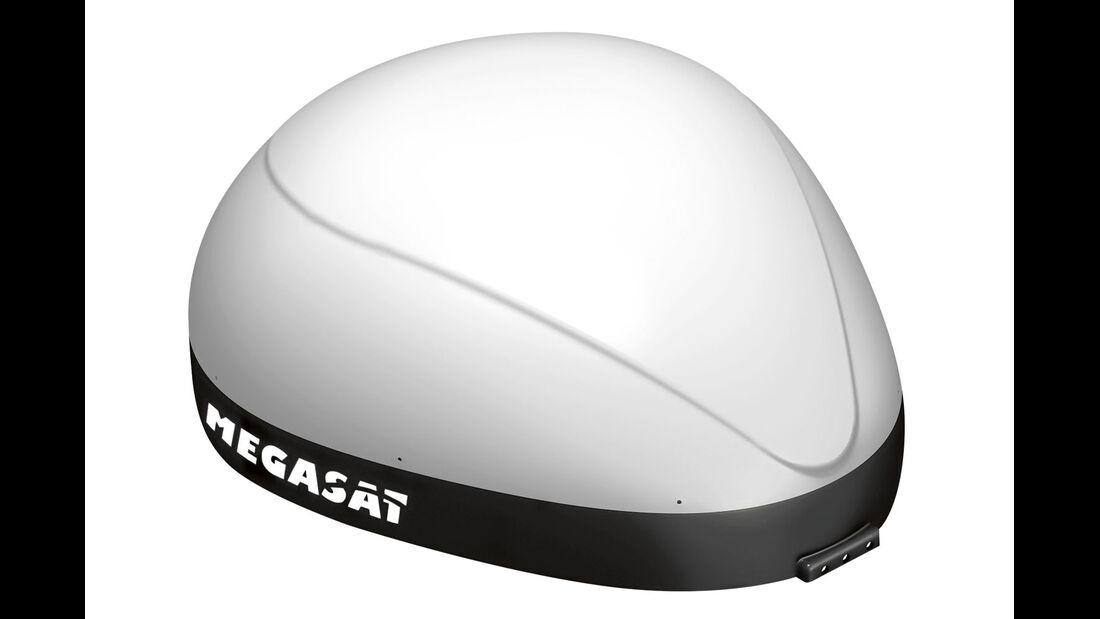 Campingman Compact von Megasat