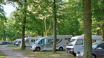 Campingpark Sanssouci