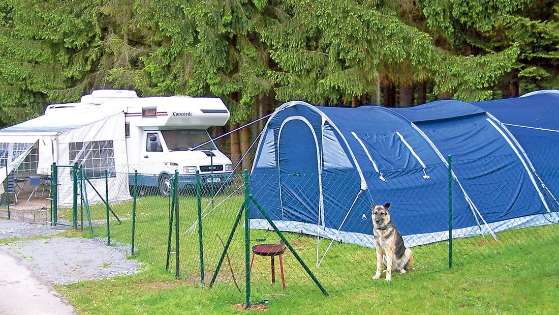 Campingpark Viechtach