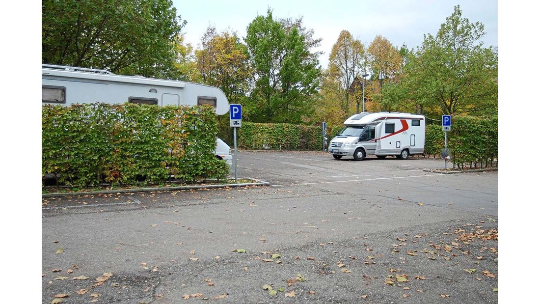 Campingplatz Balingen