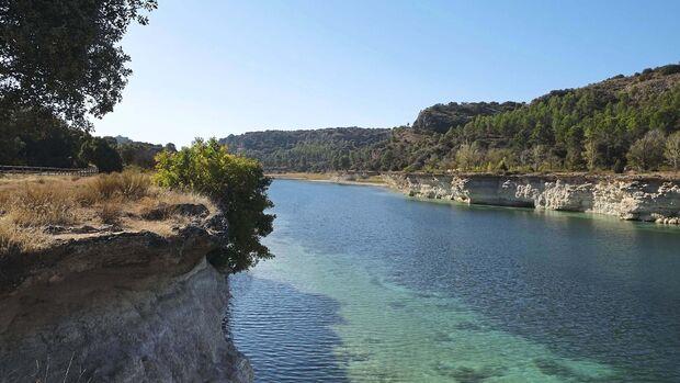 Campingreise Südspanien