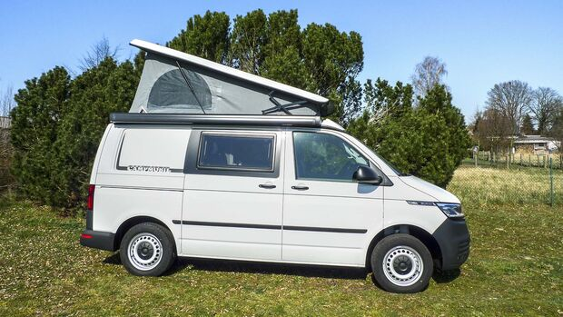 Campmobil Schwerin HK 4.9 5D