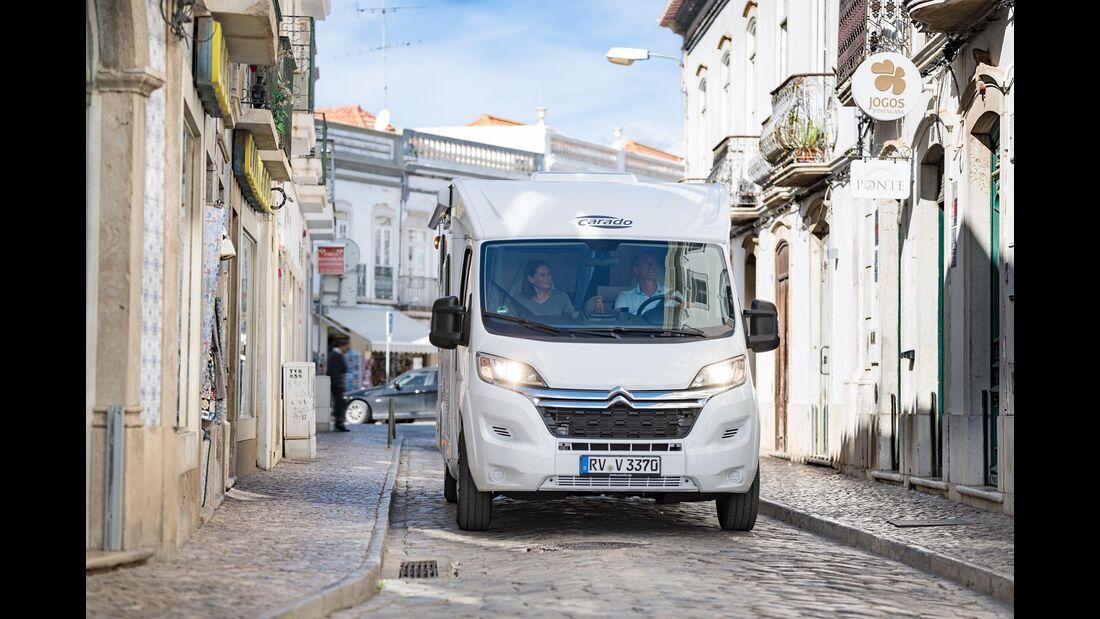 Carado Van 337 (2019)